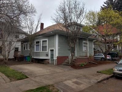 1017 NE Schuyler St, Portland, OR 97212 - MLS#: 18079389