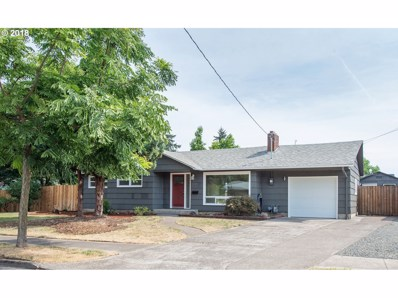 3626 Royal Ave, Eugene, OR 97402 - MLS#: 18079563