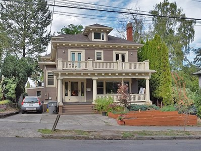 1425 SW Harrison St, Portland, OR 97201 - MLS#: 18079621