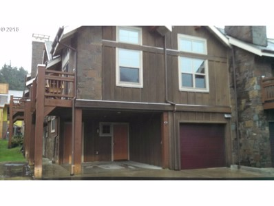 Lodges At Cannon Bea UNIT C1-C, Cannon Beach, OR 97110 - MLS#: 18079709