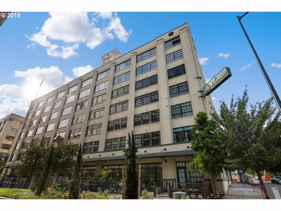 1400 NW Irving St UNIT 622, Portland, OR 97209 - MLS#: 18079711