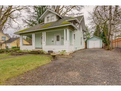 1824 23RD Ave, Forest Grove, OR 97116 - MLS#: 18079876