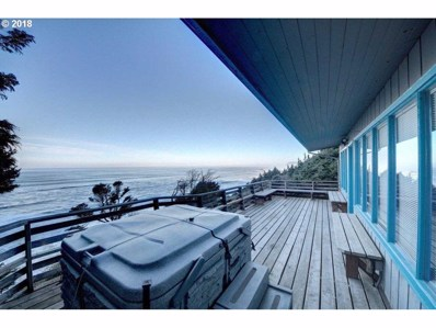 44660 Tide Ave, Arch Cape, OR 97102 - MLS#: 18080102