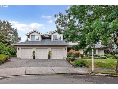 13190 NW Helen Ln, Portland, OR 97229 - MLS#: 18080113
