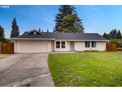 14016 NE 82ND St, Vancouver, WA 98682 - MLS#: 18080419
