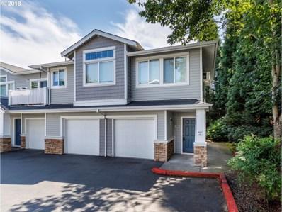 16255 SW Audubon St UNIT 204, Beaverton, OR 97003 - MLS#: 18080513