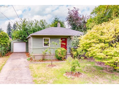 7337 SE 86TH Ave, Portland, OR 97266 - MLS#: 18080767