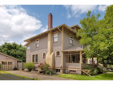 1533 SE 32ND Ave, Portland, OR 97214 - MLS#: 18080789