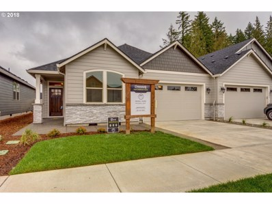 1800 NE 175TH St, Ridgefield, WA 98642 - MLS#: 18080873