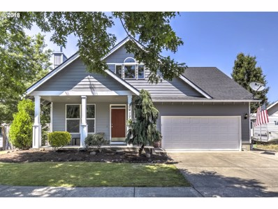 1417 Bonnie Ln, Forest Grove, OR 97116 - MLS#: 18080971
