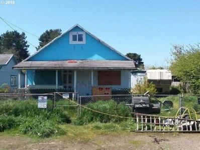 185 N 14TH St, Lakeside, OR 97449 - MLS#: 18081112