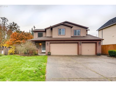 6296 SE Virginia St, Hillsboro, OR 97123 - MLS#: 18081151