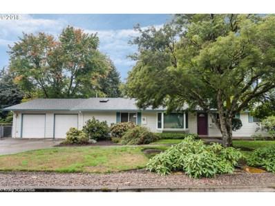 4648 SE Glen Echo Ave, Milwaukie, OR 97267 - MLS#: 18081329