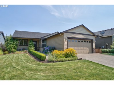1138 SE Millwright Ave, McMinnville, OR 97128 - MLS#: 18081360