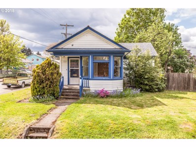 4929 SE 64TH Ave, Portland, OR 97206 - MLS#: 18081685