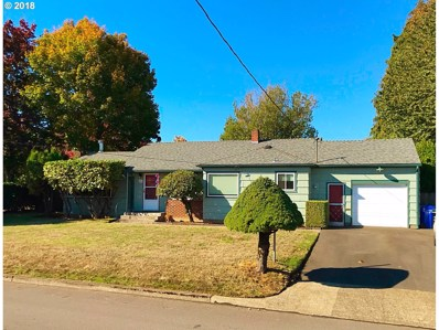 515 NW Norman Ave, Gresham, OR 97030 - MLS#: 18081713