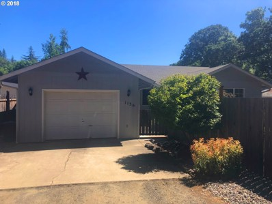 1136 NE Rifle Range St, Roseburg, OR 97470 - MLS#: 18081760