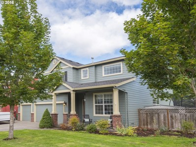 52005 Icenogle Loop, Scappoose, OR 97056 - MLS#: 18081899