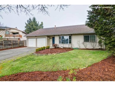 19345 NW Melrose Dr, Portland, OR 97229 - MLS#: 18081924