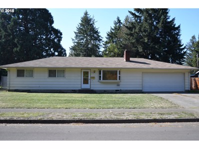 926 1ST Pl, Springfield, OR 97477 - MLS#: 18081986