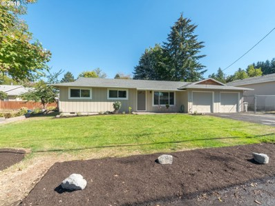 22418 SW Lincoln St, Sherwood, OR 97140 - MLS#: 18082111