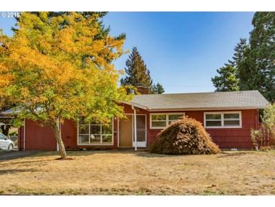 646 NE 190TH Ave, Portland, OR 97230 - MLS#: 18082239