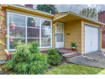 155 E Berkeley St, Gladstone, OR 97027 - MLS#: 18082261