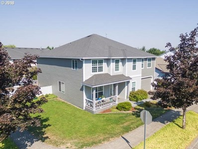 1407 Primrose Ln, Forest Grove, OR 97116 - MLS#: 18082381