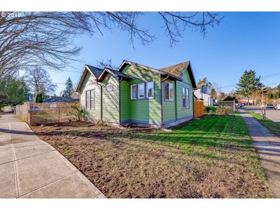 9737 N Charleston Ave, Portland, OR 97203 - MLS#: 18082456