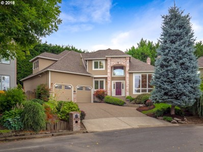 4057 Pfeifer Ct, Lake Oswego, OR 97035 - MLS#: 18082565