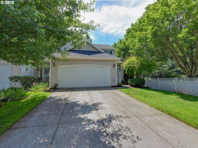 10803 SE 18TH Cir, Vancouver, WA 98664 - MLS#: 18082689