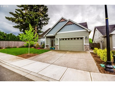 2605 NW 146TH St, Vancouver, WA 98685 - MLS#: 18082722