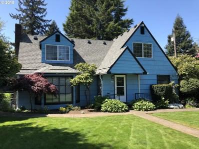 4731 NE 60TH Ave, Portland, OR 97218 - MLS#: 18082782