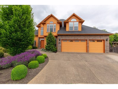 2717 NW Pear Grove Ct, Salem, OR 97304 - MLS#: 18083025