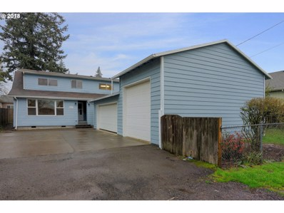 8531 SE 75TH Ave, Portland, OR 97206 - MLS#: 18083488