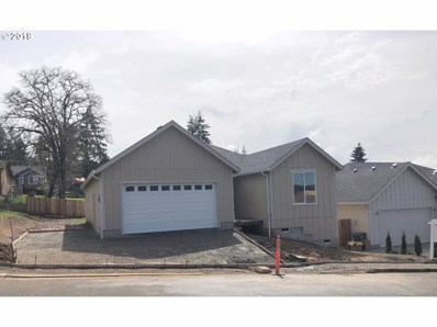 1565 Red Hills Pl, Cottage Grove, OR 97424 - MLS#: 18083492
