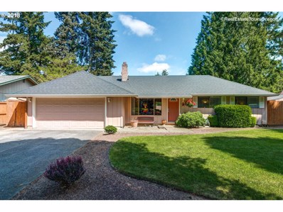 9248 SW Cree Cir, Tualatin, OR 97062 - MLS#: 18083553