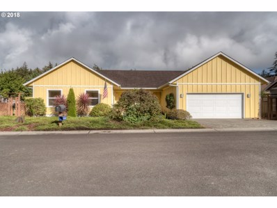 1087 Nautical Dr, Hammond, OR 97121 - MLS#: 18083640