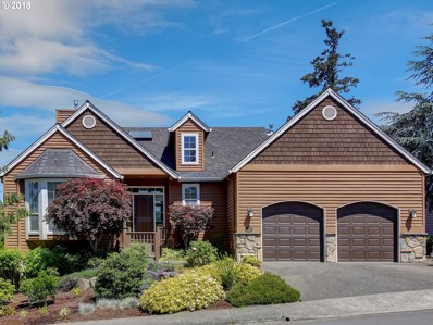 9547 NW Maring Dr, Portland, OR 97229 - MLS#: 18083691