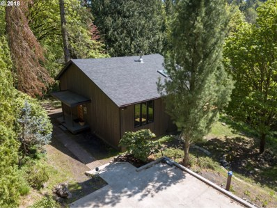 14960 NW Newberry Rd, Portland, OR 97231 - MLS#: 18083708
