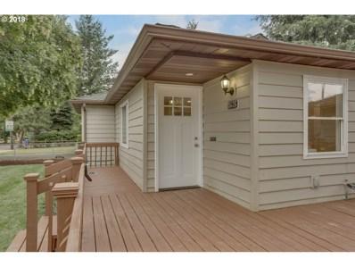 8635 SE Mill St, Portland, OR 97216 - MLS#: 18083786
