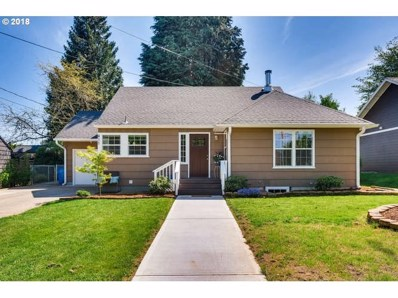 411 NW 49TH St, Vancouver, WA 98663 - MLS#: 18083984
