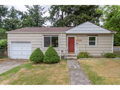 9008 N Portsmouth Ave, Portland, OR 97203 - MLS#: 18084042