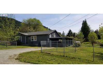 280 Crest Dr, Myrtle Creek, OR 97457 - MLS#: 18084101
