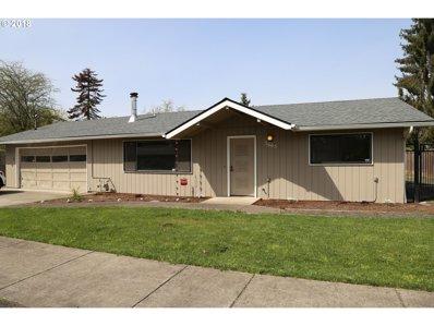 3665 Elwing Ave, Eugene, OR 97401 - MLS#: 18084496