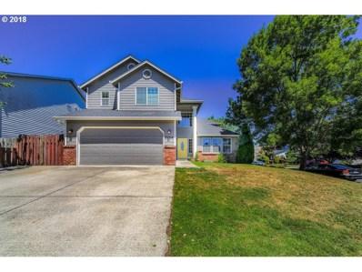 3704 NE 113TH St, Vancouver, WA 98686 - MLS#: 18084532