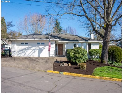 420 Riverview Blvd, Springfield, OR 97477 - MLS#: 18084566