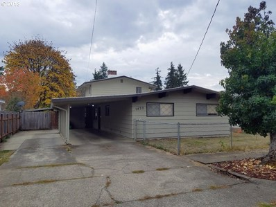 1427 Ash Ave, Cottage Grove, OR 97424 - MLS#: 18084597