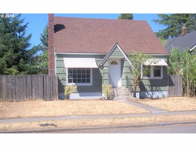 6911 SE Holgate Blvd, Portland, OR 97206 - MLS#: 18084657