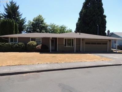1180 Greenview Dr, Woodburn, OR 97071 - MLS#: 18084732